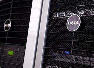 PowerEdge R330 rack server - Maximize operational efficiency