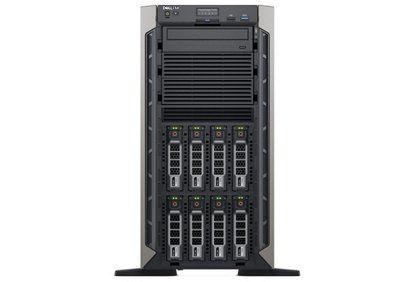 PowerEdge T440 – accelerati sarcinile de lucru moderne cu o platforma extensibila, pregatita pentru virtualizare