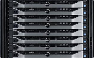 Serverul de rack PowerEdge R230 – functionare fiabila, fara griji