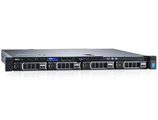 Serverul de rack PowerEdge R230 – organizati-va si cresteti-va productivitatea