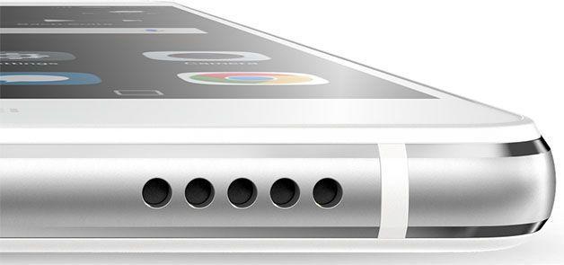 9703d0ca67a Huawei P9 Lite ofera un DSP audio HiSilicon Hi6402, 9V Smart PA, care  produce o calitate a sunetului de neegalat de orice alt smartphone.