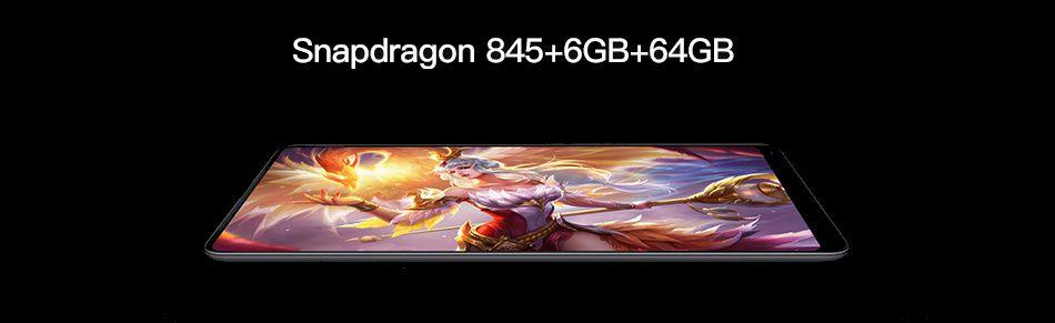 Xiaomi Mi Mix 2S, Alb, performanta uimitoare