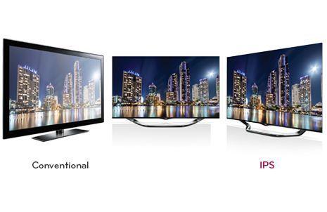Televizor LED 32 LG 32LN5400 Full HD 32ln5400