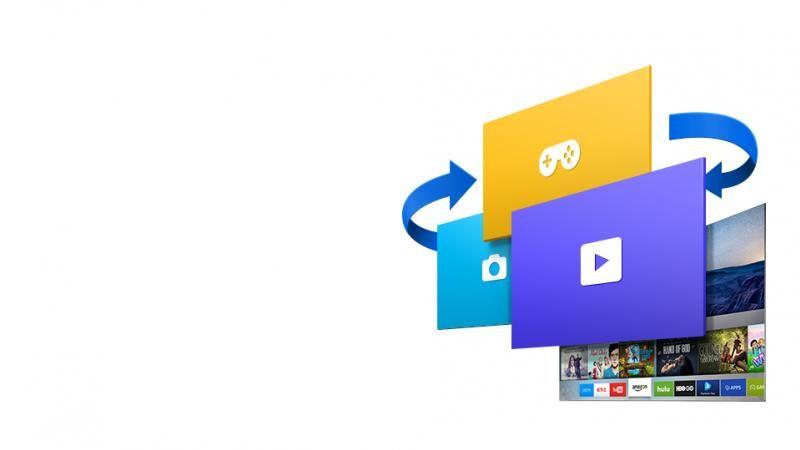 Încearcă experienta Smart cu noul sistem de operare Tizen