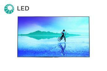LED TV pentru imagini cu un contrast extraordinar