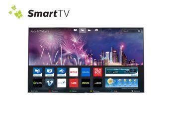 Smart TV: o lume complet nouă pe care o puteţi explora