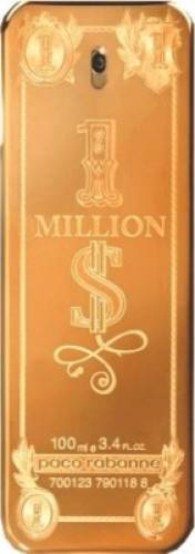 imagine 0 Apa de Toaleta 1 Million $ by Paco Rabanne Barbati 100ml pf_115960