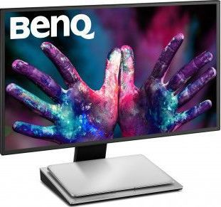 imagine 5 Monitor BenQ PD2710QC QHD de 27 de inch pentru designer PD2710QC