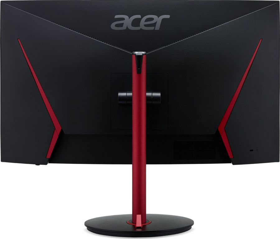 imagine 4 Monitor Gaming curbat LED VA Acer Nitro 27