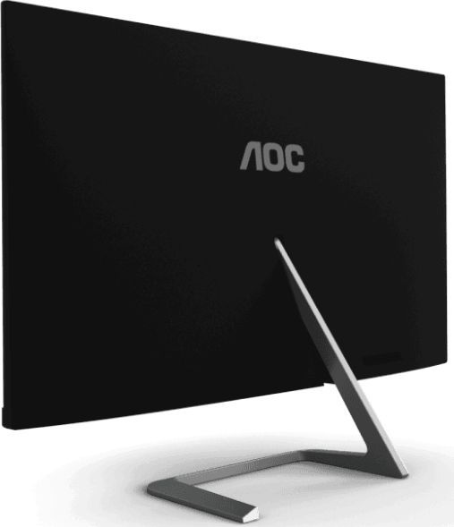 imagine 5 Monitor LED IPS AOC Porsche 27