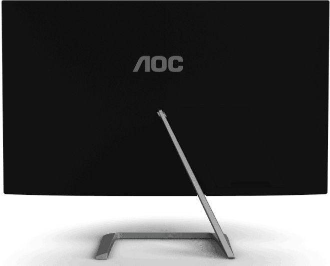 imagine 6 Monitor LED IPS AOC Porsche 27