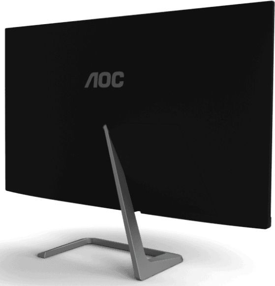 imagine 7 Monitor LED IPS AOC Porsche 27