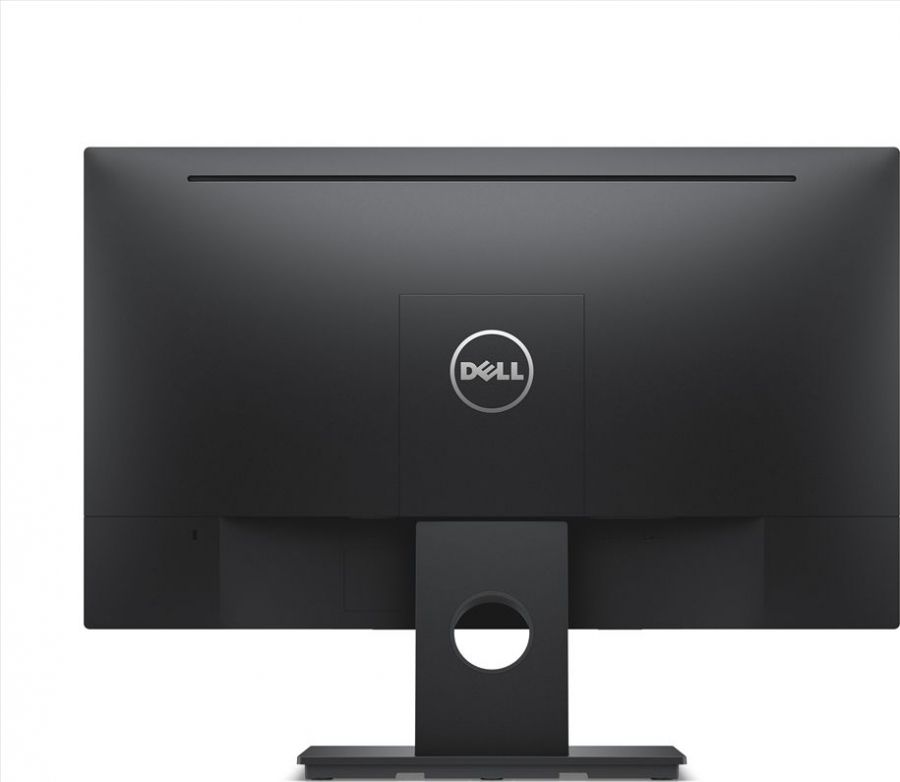 imagine 2 Monitor LED IPS Dell 23