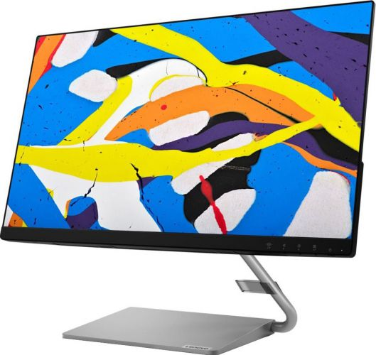 imagine 1 Monitor LED IPS Lenovo 23.8