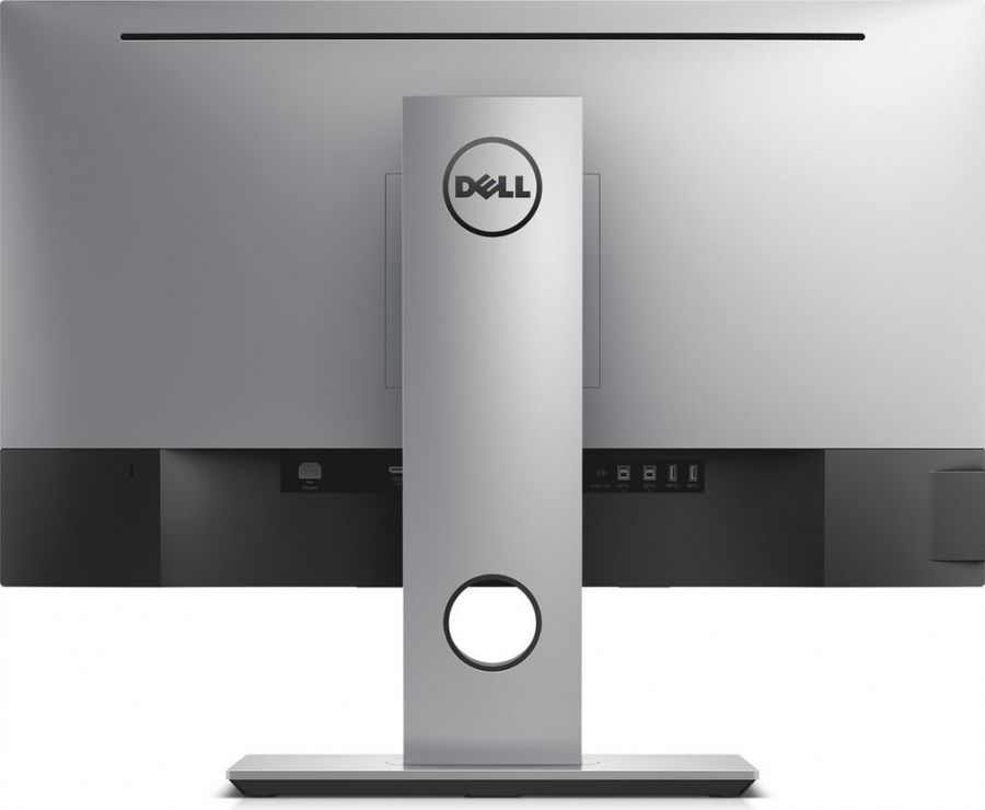 imagine 3 Monitor LED IPS UltraSharp Dell 27