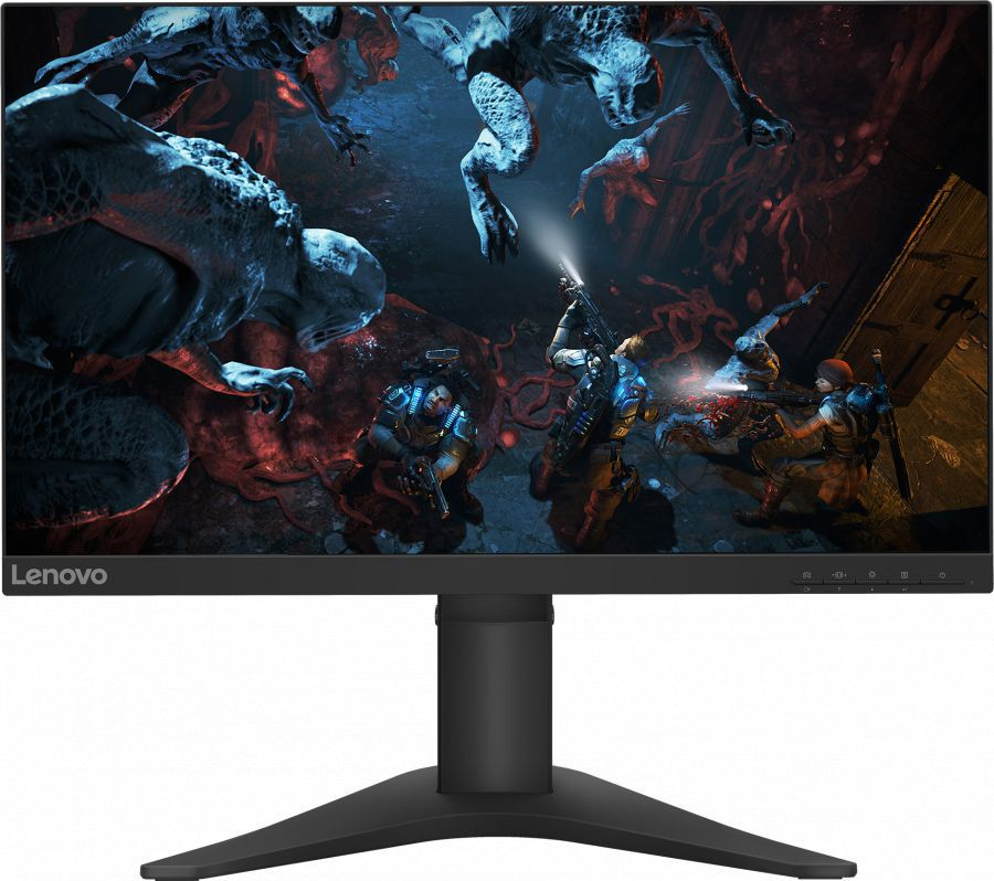 imagine 1 Monitor LED TN Lenovo 24.5