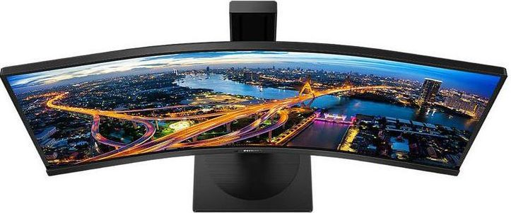 imagine 2 Monitor LED VA Philips 34