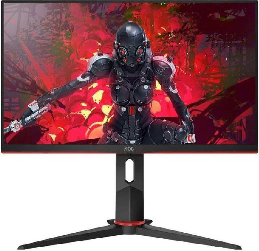 imagine 0 Monitor gaming LED VA AOC 27