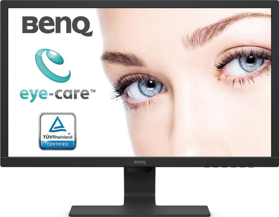imagine 0 Monitor BENQ BL2483 24