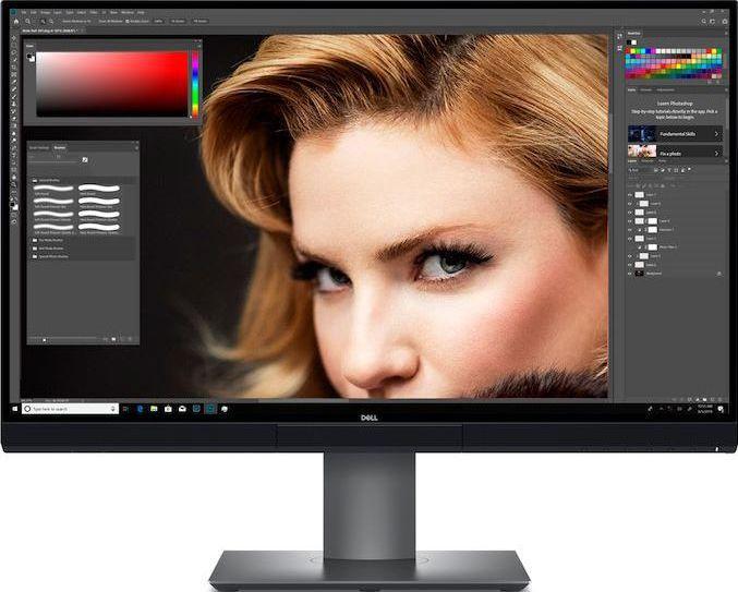 imagine 0 Monitor LED 27 Dell UltraSharp UP2720Q 4K UltraHD IPS Negru UP2720Q