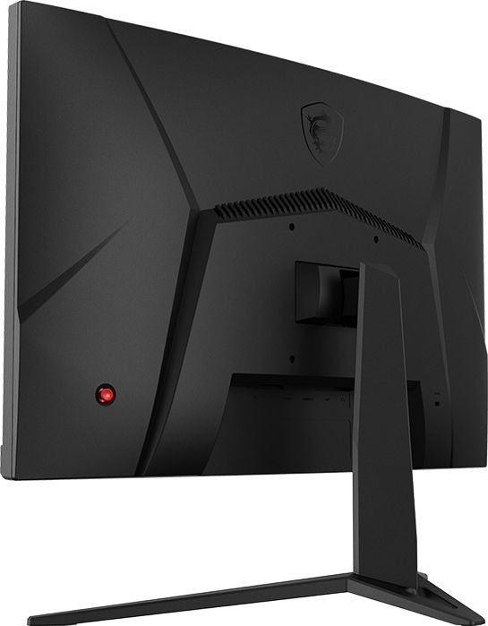imagine 6 Monitor gaming curbat LED VA MSI 23.6