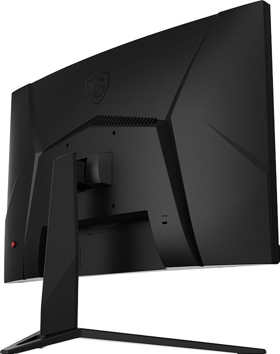 imagine 8 Monitor gaming curbat LED VA MSI 23.6
