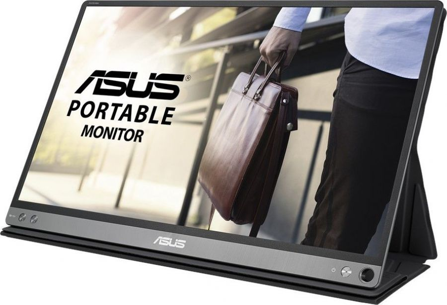 imagine 2 Monitor portabil LED IPS ASUS ZenScreen 15.6
