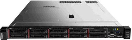 imagine 0 Server Lenovo ThinkSystem SR630 Intel Xeon Silver 4210 RAM 16GB RAID 930-8i PSU 750W 7X02A0AGEA