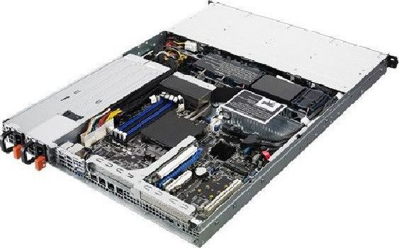 imagine 2 Sistem server Asus RS300-E9-RS4 RS300-E9-RS4