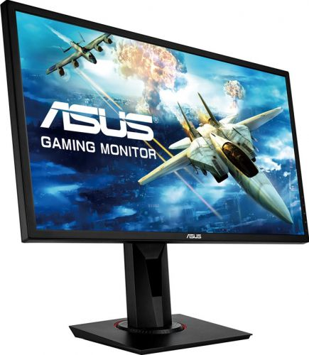 imagine 1 Monitor Gaming ASUS G248QG 24inch FHD 165Hz 0.5ms G-Sync Compatible VG248QG