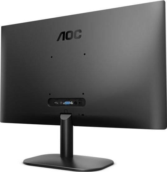 imagine 3 Monitor LED IPS AOC 23.8
