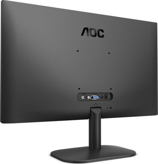 imagine 4 Monitor LED IPS AOC 23.8