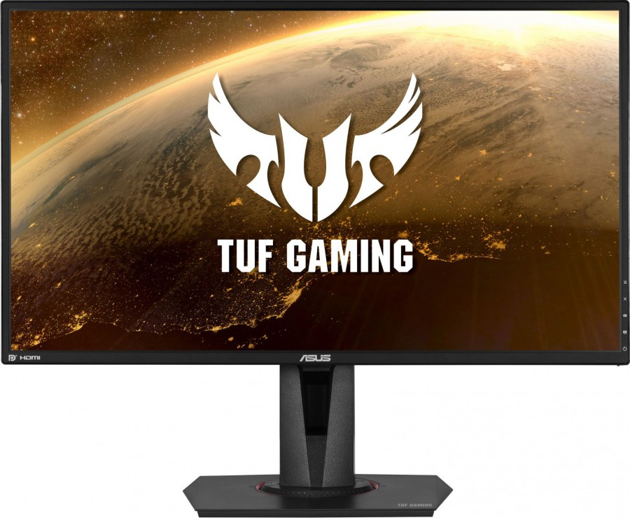 imagine 0 Monitor gaming LED IPS Asus TUF 27