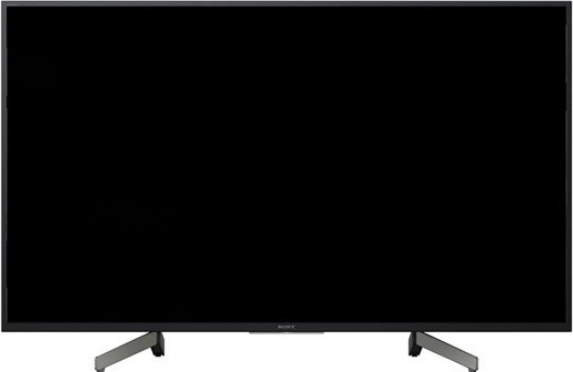 imagine 0 Display Sony BRAVIA 4K LED FWD-49X80G/T 49 inch cel_FWD-49X80G/T