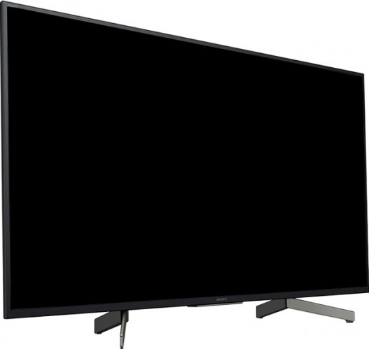 Display Sony BRAVIA 4K LED FWD-43X80G/T