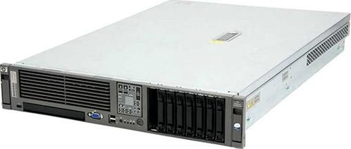 imagine 3 Server Refurbished HP ProLiant DL380 G5 2U 2x Intel Xeon E5420 32GB Ram DDR2 4x 146GB SAS CDROM RAID 2 surse redundante de 800W 2 placi de d1_2867