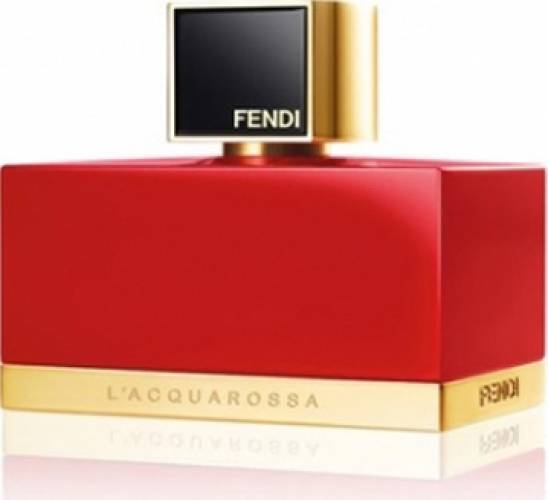 imagine 0 Apa de Parfum LAcquarossa by Fendi Femei 75ml pf_115444