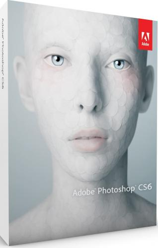 Adobe Photoshop CS6 Windows English BOX 65158275 poze images
