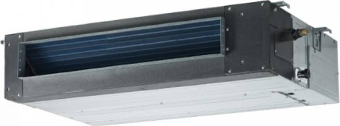 imagine 0 Aer Conditionat tip duct Midea 12000 BTU FULL DC inverter mtbu-12hwfn1-qrd0