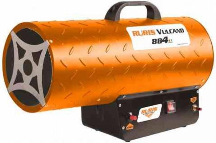 imagine 0 Aeroterma gaz Ruris Vulcano 884 50kW bga1401-50-18