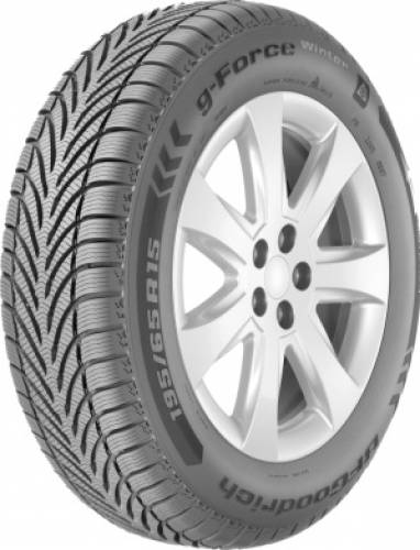 imagine 0 Anvelopa Iarna BF Goodrich 82T G-Force Winter Go MS 175 65 R14 3528708537958-