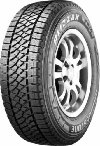 imagine 0 Anvelopa Iarna Bridgestone 107105R Blizzak W810 Dot2813 195 75 R16C 3286340640114
