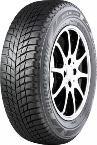 imagine 0 Anvelopa Iarna Bridgestone 88T Blizzak Lm001 195 60 R15 3286340764919