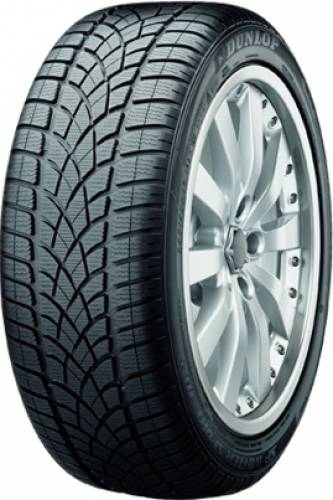 imagine 0 Anvelopa Iarna Dunlop 100V XL Winter Sport 3d Ms Mo Rof MS 245 45 R18 4038526323460