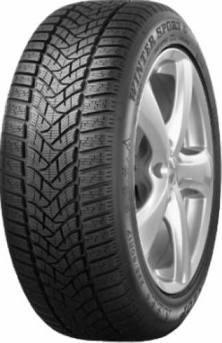 imagine 0 Anvelopa Iarna Dunlop 107H XL Winter Sport 5 Mfs 235 60 R18 5452000486448