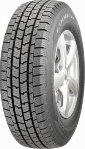 imagine 0 Anvelopa Iarna Goodyear 104102R Cargo Ug2 195 70 R15C 5452000571243