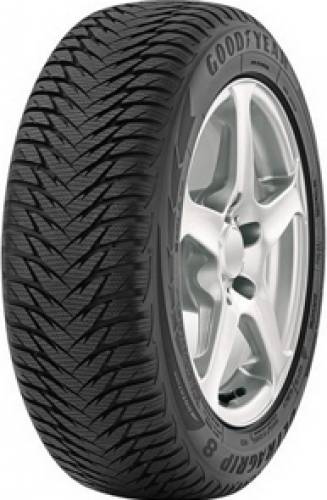 imagine 0 Anvelopa Iarna Goodyear Ultragrip 8 175 65 R14 82T MS 5452000430663