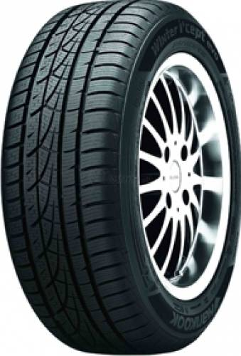 imagine 0 Anvelopa Iarna Hankook 84V Winter I Cept Evo W310 Rft MS 205 45 R17 8808563357201