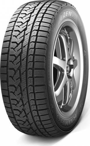 imagine 0 Anvelopa Iarna Kumho 116H XL Izen Rv Kc15 MS 265 65 R17 8808956114886