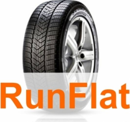 imagine 0 Anvelopa Iarna Pirelli Scorpion Winter 255 50 R19 107V MS XL PJ r-f RUN FLAT 3PMSF 8019227229745